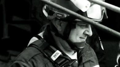 Photo of Tijekom intervencije zbog poplava u Zagrebu preminuo vatrogasac
