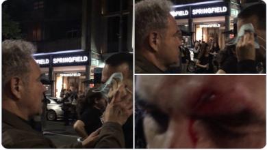 Photo of VIDEO Kaos na ulicama Beograda nakon uvođenja izvanrednog stanja