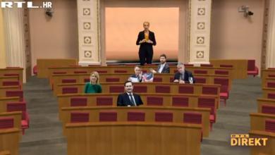 Photo of VIDEO Zastupnici koji nisu izborili novi mandat: Hoće li posao tražiti u Irskoj ili na Zavodu za zapošljavanje?