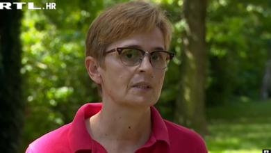 """Photo of VIDEO Šefica spasilačke službe objasnila zašto su jezera tako opasna: """"Ne vidi se gdje plivaš"""""""