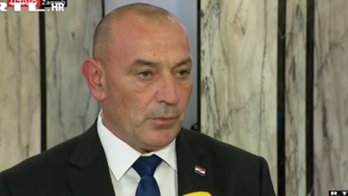 """Photo of VIDEO Obljetnica """"Oluje"""" u Kninu uz pozdravne riječi generala Gotovine"""
