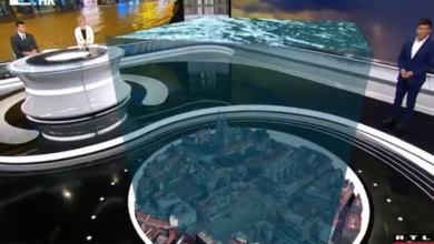 "Photo of VIDEO Meteorolog slikovito objasnio koliko je kiše palo na Zagreb: ""Ta kocka vode bila bi tri puta veća od Katedrale"""