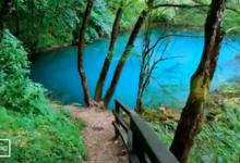 Photo of VIDEO Skriveni biser: Znate li gdje se nalazi izvor rijeke Une?