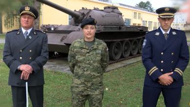 Photo of VIDEO Hrvatska vojska poslala građanima poruku povodom proslave Oluje