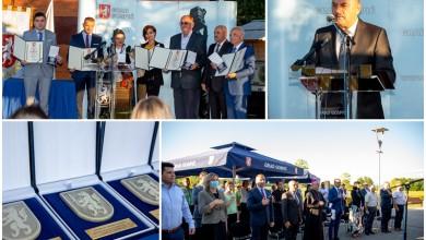 Photo of FOTO U Smiljanu održana svečana sjednica Gradskog vijeća Grada Gospića