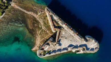 Photo of Posjetite impresivnu Tvrđavu sv. Nikole – UNESCO-ov biser u Šibeniku!