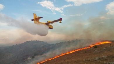 Photo of Vatrogasci upozoravaju: Na Jadranu danas velika opasnost od nastanka šumskih požara