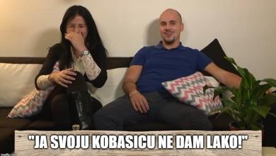 "Photo of FOTO Najbolje izjave iz ""Večere za 5 na selu"": ""Ja svoju kobasicu ne dam lako!"""