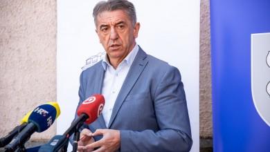 """Photo of Milinović: """"Neću podržati zbrinjavanje opasnog otpada u Ličko-senjskoj županiji"""""""