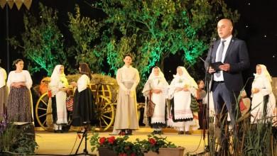 Photo of Počele su 55. Vinkovačke jeseni – Slavonija zove