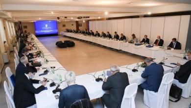 """Photo of Plenković u Gospiću: """"Želimo osnažiti povjerenje koje je ključno u politici, gospodarstvu i financijama"""""""