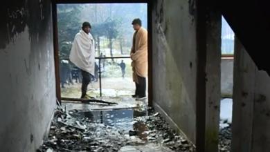 """Photo of VIDEO Sve hladnije vrijeme veliki problem za migrante """"zarobljene"""" na Plješevici"""