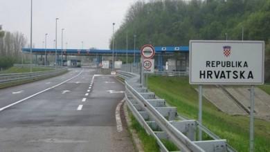 Photo of NAKON POLA GODINE Ponovo otvoreno 20 graničnih prijelaza s BiH