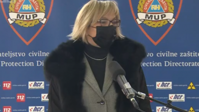 """Photo of Inspekcija zabranila uvoz maski s bakrom: """"Pokazale su se neodgovarajućima"""""""