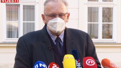 """Photo of VIDEO Božinović: """"Bit će to najjače mjere u ovom valu epidemije, vrijedit će do Božića"""""""