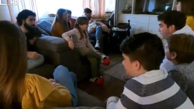"""Photo of VIDEO Obitelj Toljanić je europska velika obitelj godine: """"Ništa bez ljubavi…"""""""