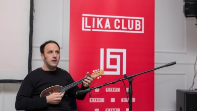 Photo of Tonković zasvirao mix sa Zvončićima iz lockdowna, poslušajte kako zvuči
