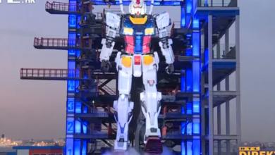 Photo of VIDEO  Transformeri polako postaju stvarnost: Japanci su usavršili gigantskog robota