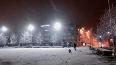 Photo of Vremenska prognoza: Nakon južine zahladnjenje, a stiže i snijeg!