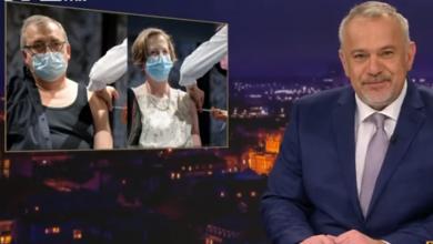 """Photo of VIDEO """"Počeo je najočekivaniji reality show u zemlji – javno cijepljenje dužnosnika i članova Kriznog stožera"""""""