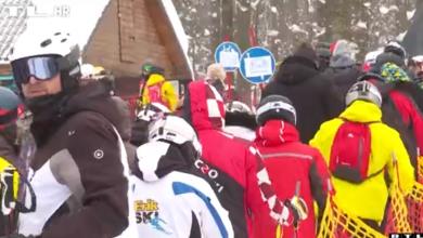 Photo of VIDEO Platak postao zamjena za razvikane europske skijaške destinacije: Tisuće ljubitelja snijega okupiraju ga danima!