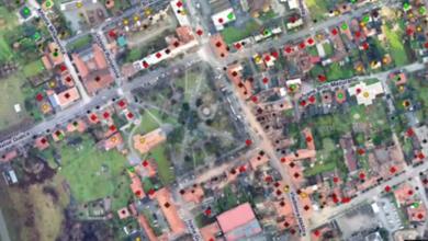 """Photo of VIDEO Predstavljena aplikacija """"Potres"""": Jednim klikom moguće je doći do svih uništenih kuća i doznati stupanj oštećenja"""