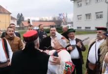 Photo of VIDEO Spojile se Lika i Slavonija! Pogledajte kako izgleda najjača fešta