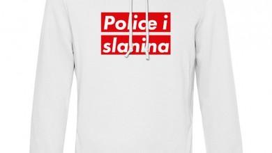 Photo of Dnevni lički vodič: Police i slanina