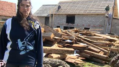 """Photo of Ljubica ima novi krov za svoje mezimice: """"Svim, svim ljudima zahvaljujem, hvala im što postoje"""""""