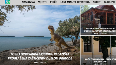Photo of Portal Turističke priče slavi prvi rođendan! 365 dana 1625 priča na 15 jezika