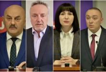 Photo of ŠOK NA POLITIČKOJ SCENI Starčević, Tušak, Prša i Ostović predstavili kandidature za Gospić i Ličko-senjsku županiju