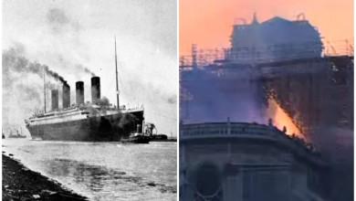 Photo of Najtragičniji datum u povijesti: Što se sve dogodilo 15. travnja?
