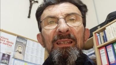 """Photo of Don Kaćunko o Albininom Tick-tocku: Pjesma je s muzičko-estetske strane najobičnije """"smeće"""""""