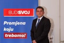 Photo of OTOČAC ODLUČIO Goran Bukovac prvo veliko iznenađenje izbora! Ide u drugi krug s Kostelcem