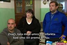 Photo of VIDEO Potresna priča iz Senja: Majka i petero djece, svi gluhi, žive u napuštenoj školi bez vode i signala