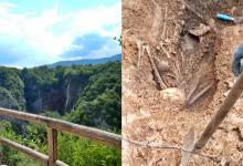 Photo of Pronađena dva ljudska kostura u Nacionalnom parku Plitvička jezera