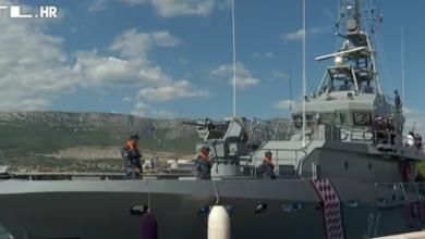 Photo of VIDEO  Ponos Hrvatske ratne mornarice su obalni ophodni brodovi – od posebnog čelika, štedljivi…