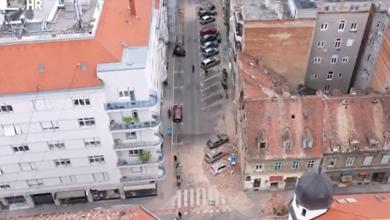 Photo of VIDEO  Zagrepčani stradali u potresu mogu odahnuti: Kompletnu obnovu zgrada plaćaju grad i država, vlasnički problemi nisu važni
