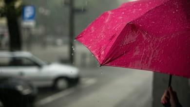 Photo of POČINJE JESEN Pripremite gumene čizme, kišobrane i kabanice, bit će kiše