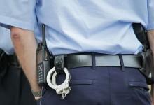 Photo of U Gospiću uhićen počinitelj teških prekršaja u cestovnom prometu