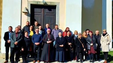 Photo of Održano stručno vijeće i duhovne vježbe vjeroučitelja Gospićko-senjske biskupije