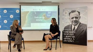 """Photo of Ministrica Brnjac: """"Digitalni i zeleni projekti budućnost su hrvatskog turizma"""""""