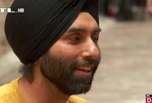 """Photo of VIDEO Kako je Indijac prije 5 godina došao u Zadar i ostao: """"Sve je počelo kad sam rekao, dobro, popit ću tu jedno piće"""""""