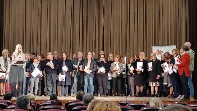 Photo of Članovima LU Lika drugu godinu zaredom nagrada za najbolje djelo mladog autora