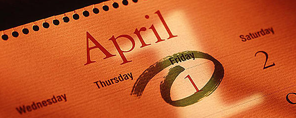 Photo of Sutra je 1. April: pročitajte naših 8 prijedloga