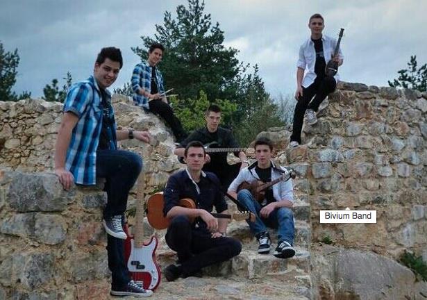 Photo of Bivium Band