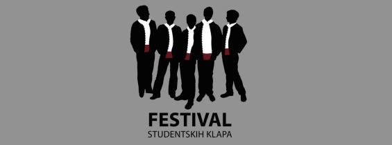 Photo of Festival studentskih klapa u Zagrebu