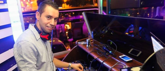 Photo of Aleksandar  – DJ cOa
