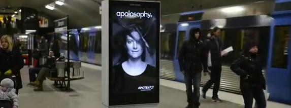 Photo of VIDEO: Reklama koja je oduševila prolaznike