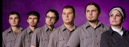 Photo of Vagabundo band